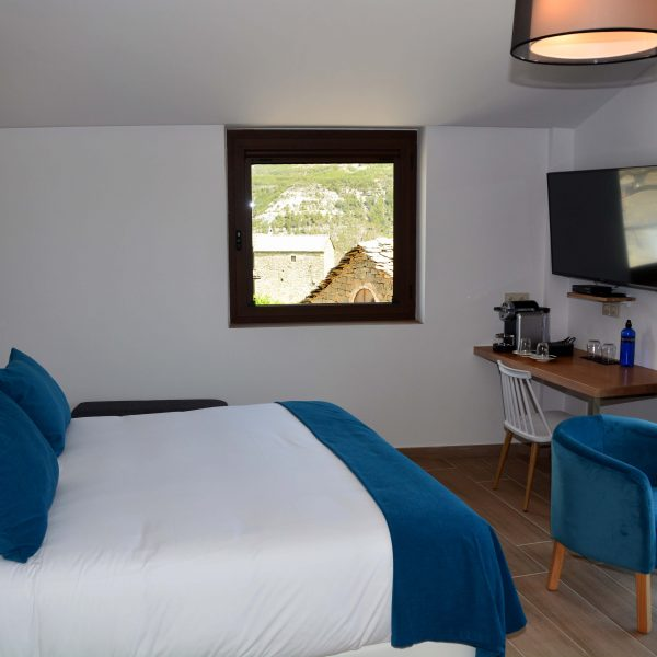 Junior Suite Pirineos (6)copie